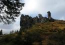Vysoký kámen, Stráž, Háj 17