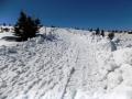 Sněžka zima 2018 60