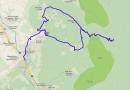 Záznam trasy