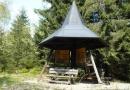 Poledník, jezera Prášilské a Laka 18
