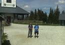 Poledník, jezera Prášilské a Laka 31