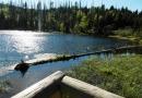 Poledník, jezera Prášilské a Laka 60